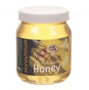 Honeyhouse clear honey