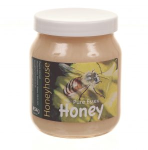 Honeyhouse creamed honey