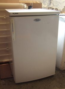 Whirlpool fridge model ARC 0460