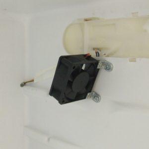 DC brushless fan Maplin product code ZT88
